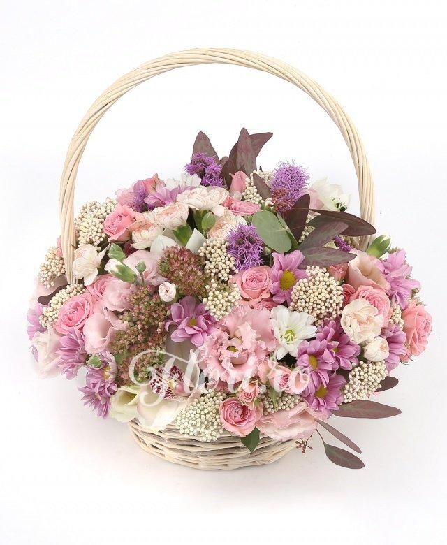 125 Buchete De Flori Pentru Zi De Nastere Pret De La 119lei